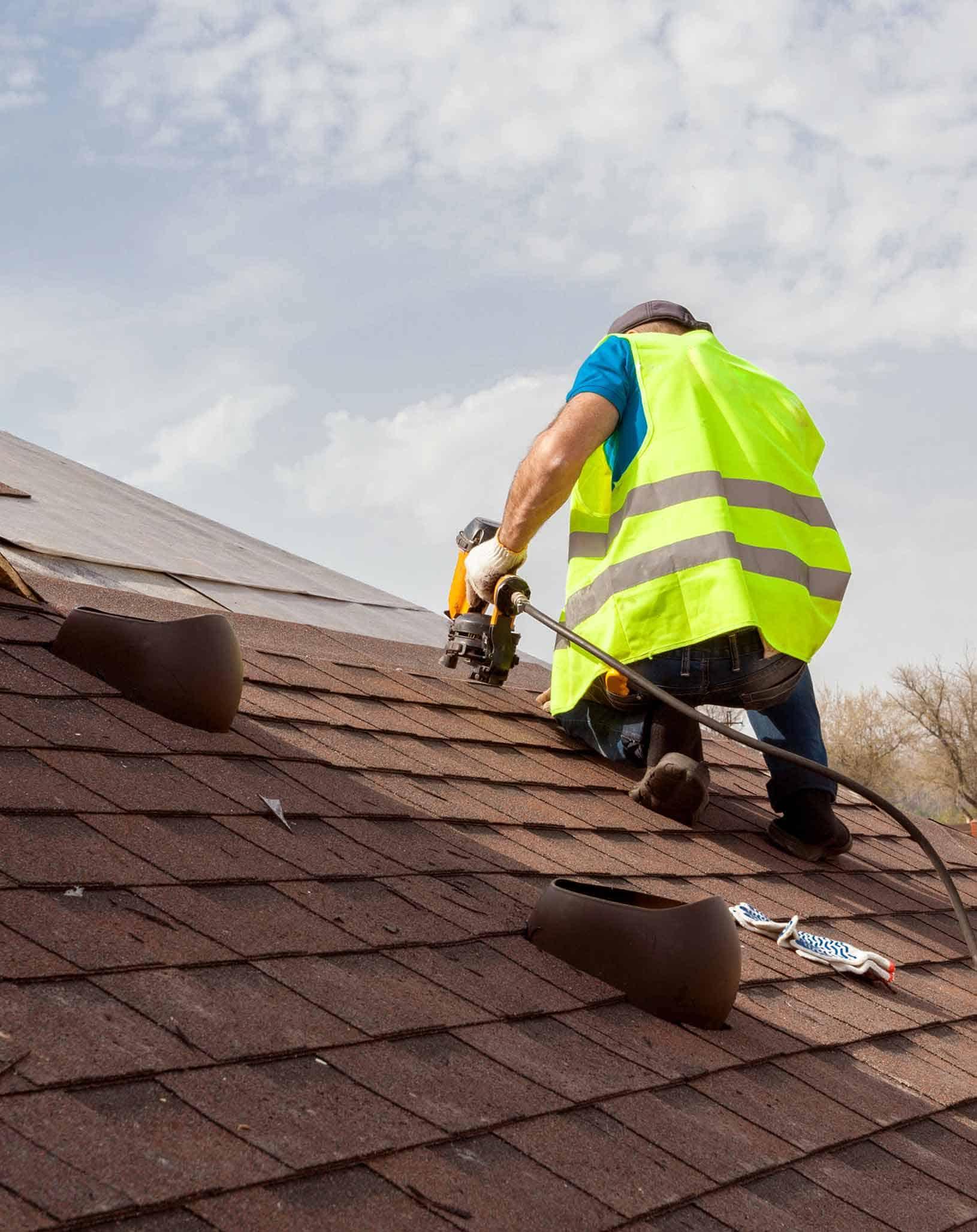 Joseph James Enterprises Roofing