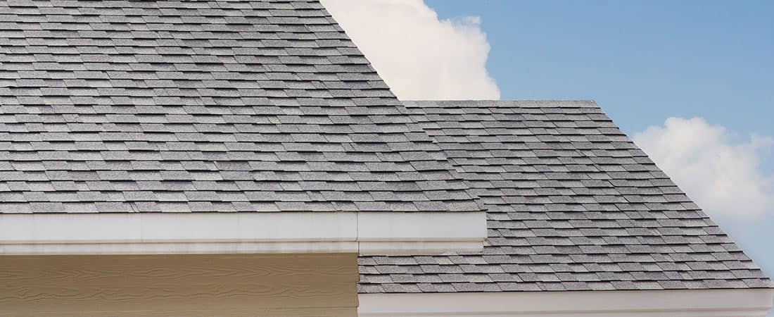 New Roof North Aurora