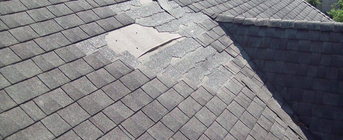 Plano Storm Damage Repair