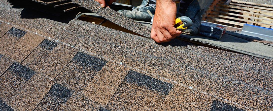 Roofing Oswego