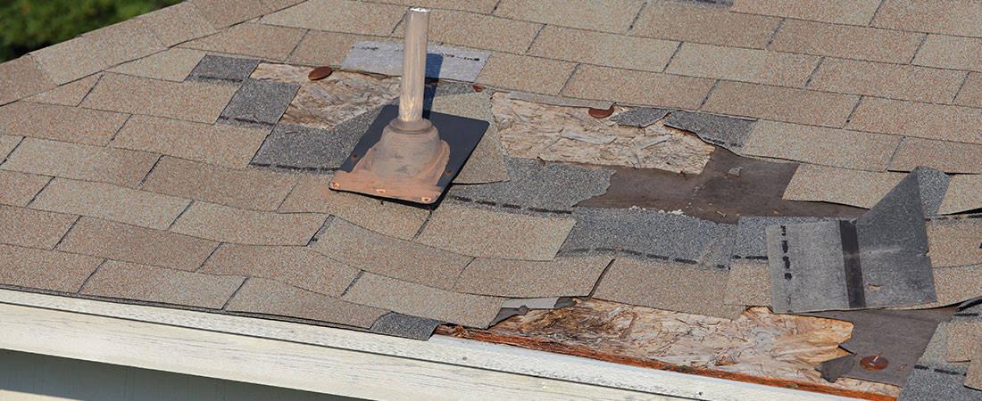Storm Damage Repair Oswego